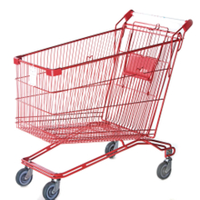 Russia Style Shopping Cart (YRD-R180)