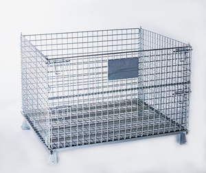 Rolling Storage Cages (YRD-C3)