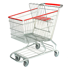 American Shopping Trolley (150L)