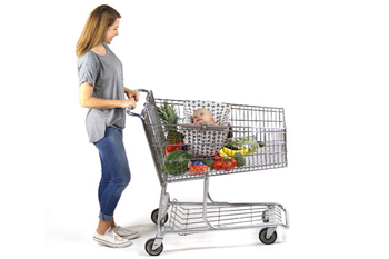Have You Been Injured Because of A Shopping Cart?