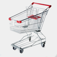 Supermarket Shopping Carts(YRD-Y80)