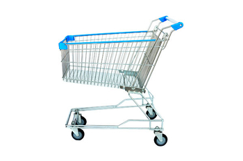 The Influence of Shopping Trolley on Customer's Behaviour in the Supermarket