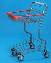 Basket Trolley (YRD-J5B)
