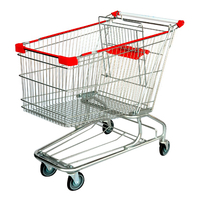 American Grocery Shopping Cart (YRD-M180)