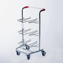 Basket Trolley (YRD-J10)