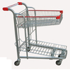 Flatbed Shopping Cart (YRD-L1-1)