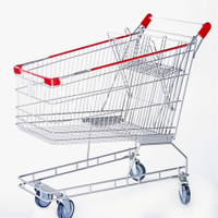 Australia Style Shopping Cart for Walmart