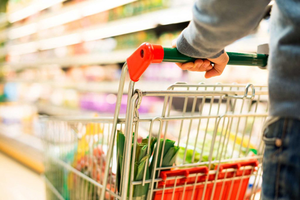 CAN GROCERY SHOPPING BE A PLEASANT EXPERIENCE?