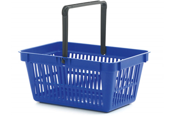 SHOPPING BASKETS FOR SHOP OWNERS