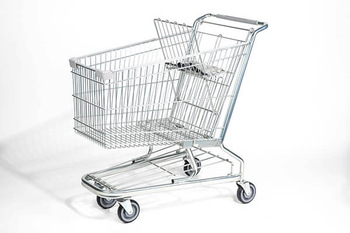 Difference Between Asian Shopping Cart and European Shopping Cart